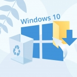 How to Recover Deleted Download Files on Windows 10